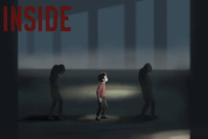 Inside by KawaiiCallie