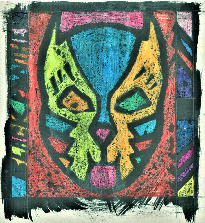 Black Panther by corinotec