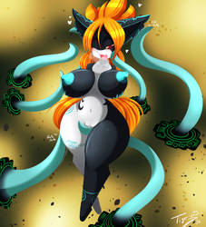 Midna by Tiger1001