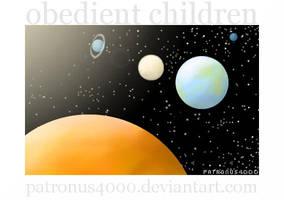 Obedient Children by patronus4000