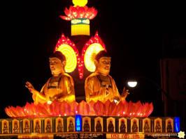 Buddha by patronus4000