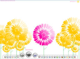 Minimalistically Bright by patronus4000