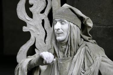 Dante by Crampo