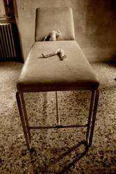 Ex Manicomio by Crampo