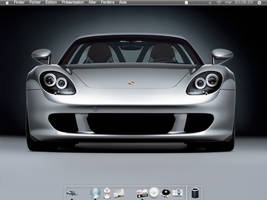 CARRERA GT by juyle