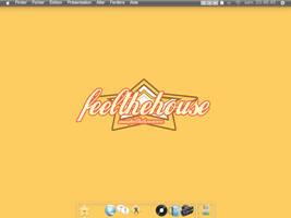 FeelTheHouse by juyle