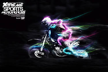 MotorCross Series by omnigfx