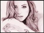Angelina by justaye
