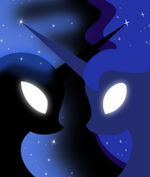 Midnight by flamevulture17