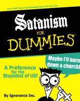 Satanism for Dummies by hansfromhell