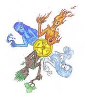 Elements by his-nuna