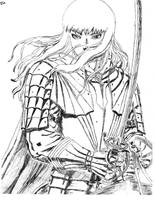 Griffith by Ziven