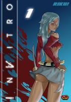 InVitro Cover page by Rik-VReal