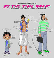 Do the time warp by Rik-VReal