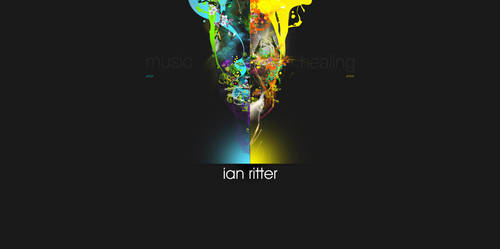 Ian Ritter - Front by pixelcriminal