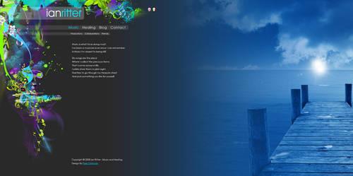 Ian Ritter - Music by pixelcriminal