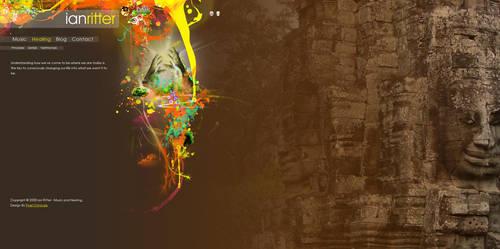 Ian Ritter - Healing by pixelcriminal