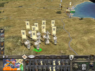 Mongol Hordes by EvilWarChief666