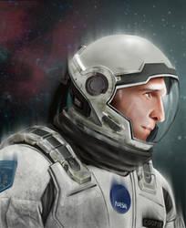 Interstellar by Rapsag