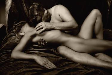 Loving Couple by BeauNestor