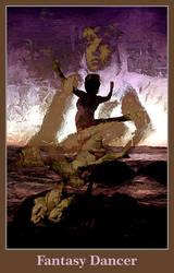 Fantasy Dancer by BeauNestor