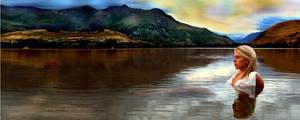 Mikaela - Lake Hayes NZ by BeauNestor