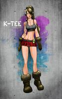 K-Tee by leeislee