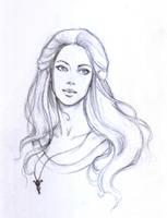 Arwen by Achen089