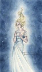 Yvaine the Fallen Star by Achen089