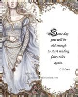 Sleeping Beauty Bookmark by Achen089