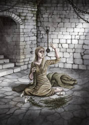 A Sister's Devotion by Achen089