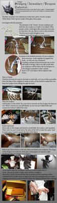 Sculpey Tutorial by zonkey