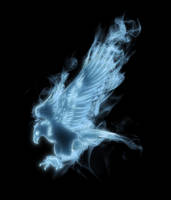 Eagle Patronus by Tribalchick101