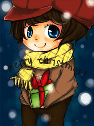 WAS a Christmas Contest Entry by kirei-rc