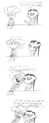 You Don't Say by Zerna