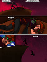 Outmatched (Page 12) by Zerna