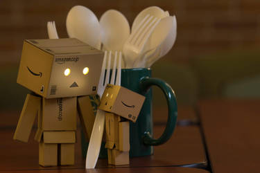 Danboard of the Day - 2014 March 4 by JessicaSideways