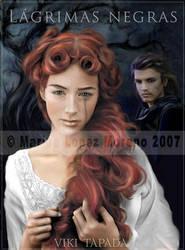 Lagrimas negras by Sarima