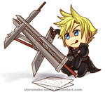 FF7AC:Bad Manual Reading Skill by ShiroiNeko-sama
