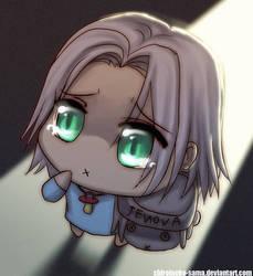 FF7: Nightmare by ShiroiNeko-sama