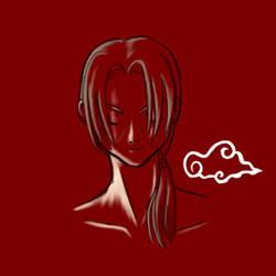 Uchiha Itachi by ShiroiNeko-sama