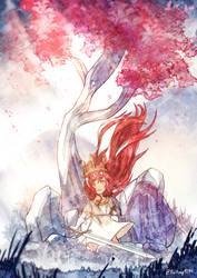 Child of Light by Baitong9194