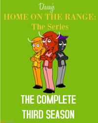 HOTR The Series Complete Season 3 by RainbowDashFan2010