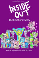 The Emotional Story poster by CraigTheCrocodile