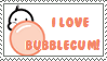 ...bubblegum... by sophie12345