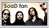 SoaD stamp by sophie12345