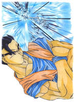 Dragon Ball Rulesssss by Glaubart