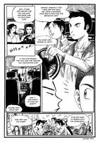 Husband Short Story 2 by Glaubart