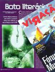Magazine examplar by Glaubart