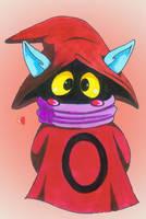 orko by aska-chan